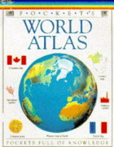 9780751353211 pockets world atlas pocket guides abebooks dk 9780751353211 pockets world atlas pocket guides gumiabroncs Images