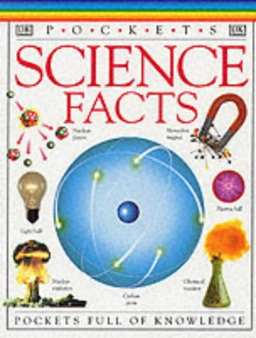 9780751353686: Science Facts (Pockets)