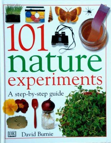 9780751353815: 101 Nature Experiments