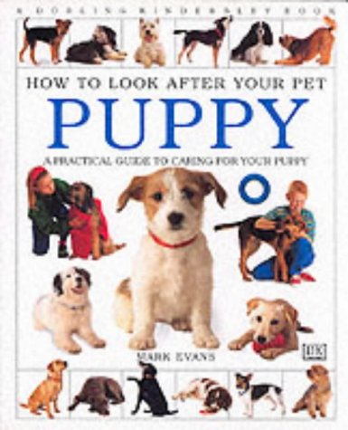 9780751353976: Puppy (How to Look After Your Pet)