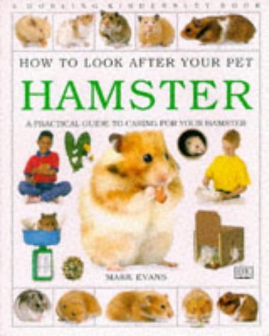 9780751354010: Hamster (How to Look After Your Pet)