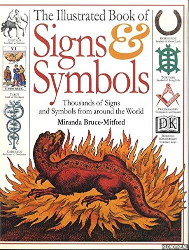 9780751354287: The Illustrated Book of Signs and Symbols