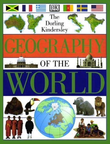 9780751354300: Geography Of The World