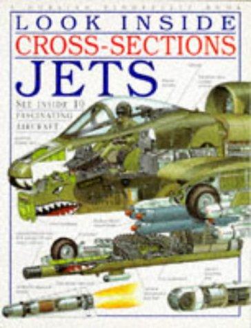 9780751354393: Look Inside Cross-Sections: Jets