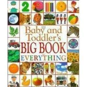 9780751354669: Baby and Toddler Big Book of Everything