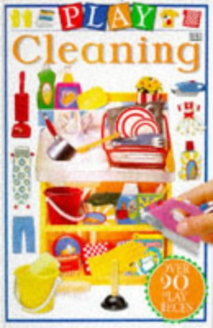9780751354683: Play Cleaning (Play Books)