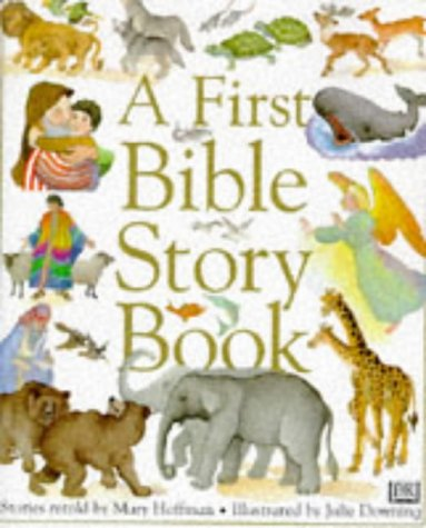 9780751354805: First Bible Story book