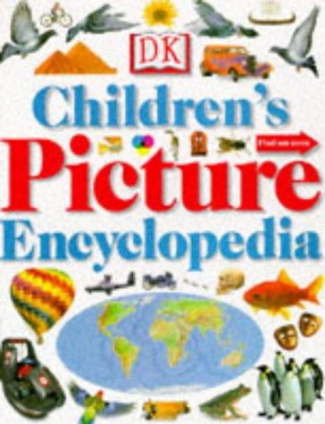 9780751354911: The Dorling Kindersley Children's Picture Encyclopedia
