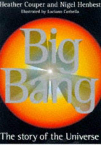 9780751354928: Big Bang