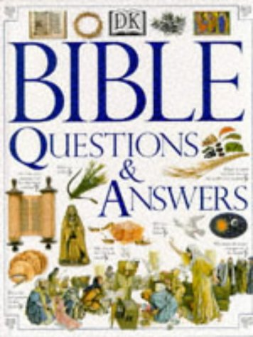 Bible Questions and Answers: David Pickering