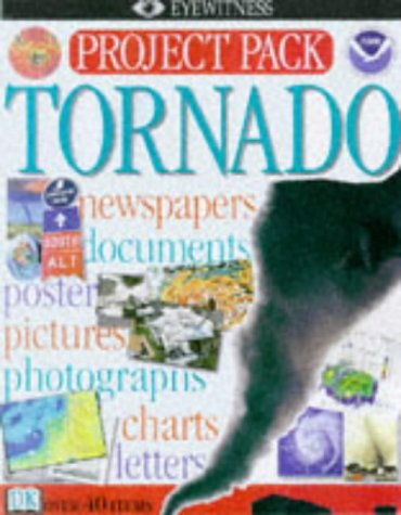 9780751355239: Tornado (Eyewitness Project Pack)