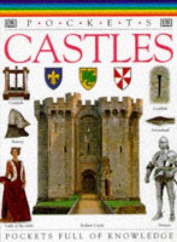 9780751355994: Castles (Pockets)