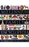 THE DORLING KINDERSLEY MILLENNIUM FAMILY ENCYCLOPEDIA (5 Volumes)