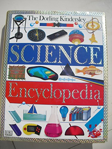 9780751356410: Dorling Kindersley Science Encyclopedia
