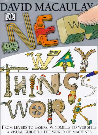9780751356434: The New Way Things Work