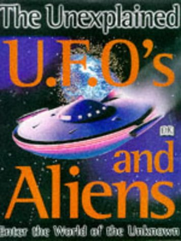 UFO\'S AND ALIENS (UNEXPLAINED): COLIN WILSON