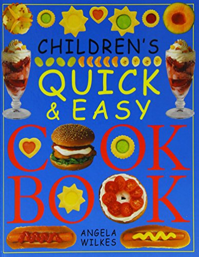 9780751356519: Children's Quick and Easy Cookbook