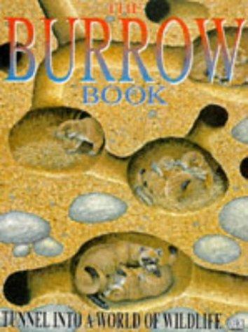 9780751356533: The Burrow Book
