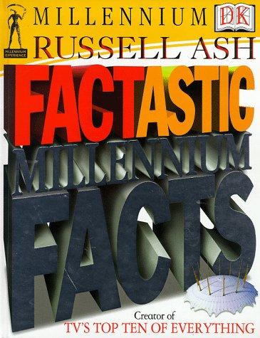 9780751356632: Fantastic Millennium Facts