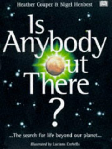 IS ANYBODY OUT THERE?: Heather Couper and