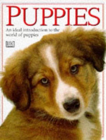 9780751356717: Puppies