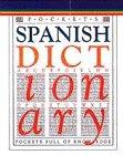 9780751356892: Pocket Spanish-English Dictionary (Pocket dictionary)