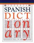 Pocket Spanish-English Dictionary (Pocket dictionary) (0751356891) by Dorling Kindersley Publishing Staff