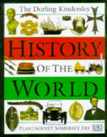 9780751357684: Dorling Kindersley History of the World