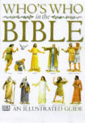 9780751357783: Who's Who in the Bible