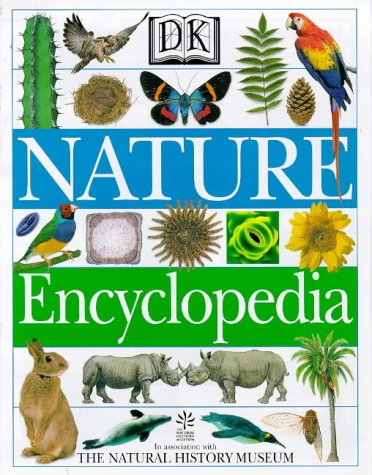 9780751357974: Dk Nature Encyclopedia (Encyclopaedia of)