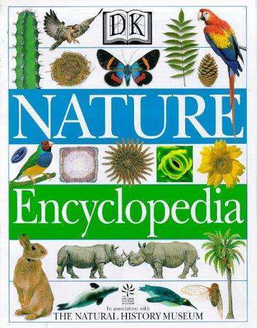 9780751357974: Nature Encyclopedia (Encyclopaedia of)
