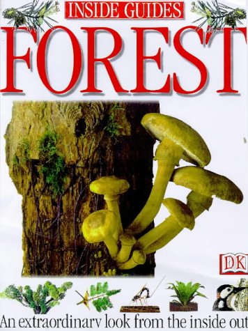 9780751358063: Forest (Inside Guides)