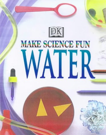9780751358179: Water (Fun with Science)