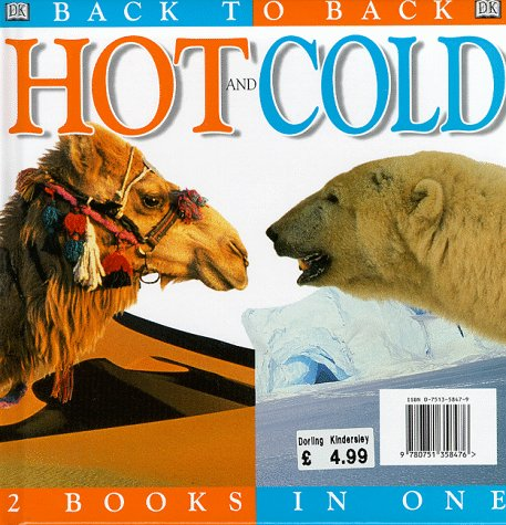 9780751358476: Hot/Cold (Back to Back)