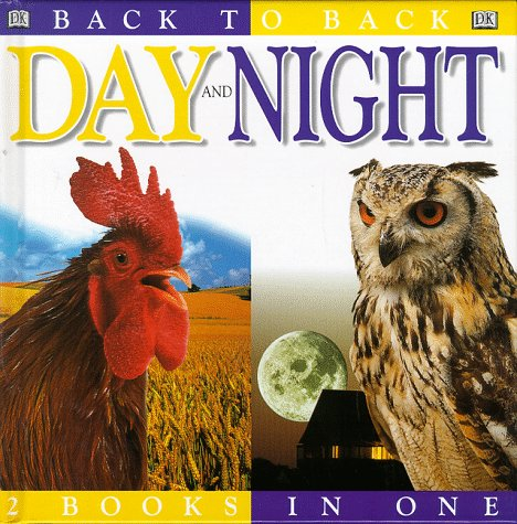 Day and Night : Back to Back 2 Books in One