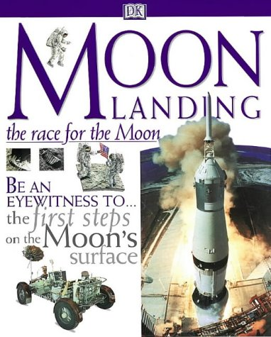 9780751358865: Moon Landing (Discoveries)