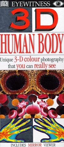 9780751358957: Human Body (Eyewitness 3D Eye)