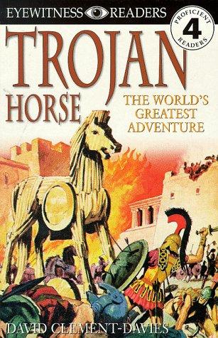 9780751359022: Trojan Horse (Eyewitness Readers)