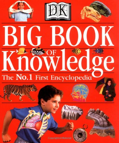 9780751359237: The Big Book of Knowledge