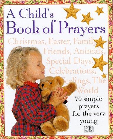 9780751359244: A First Book of Prayers (My First)
