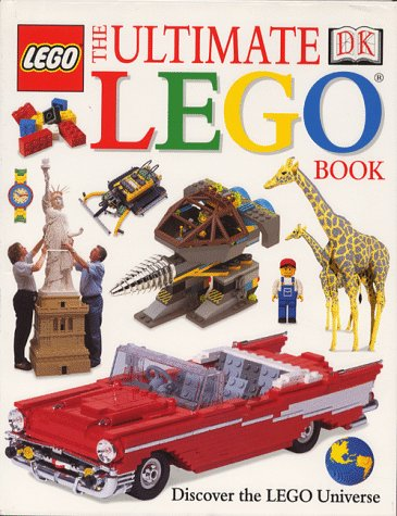 9780751359480: The Ultimate Lego Book