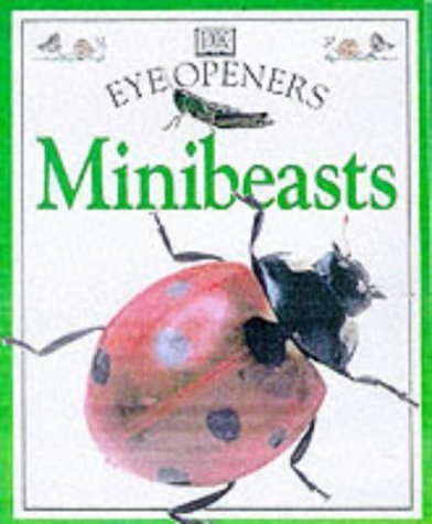 9780751359527: Mini Beasts (Eye Openers)