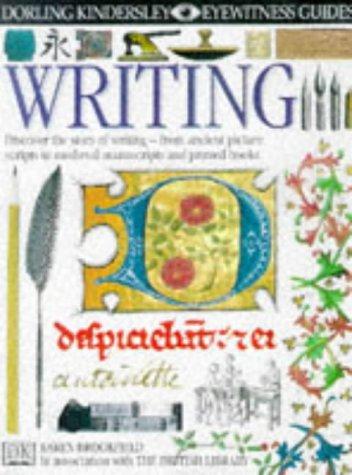 9780751360202: DK Eyewitness Guides: Writing