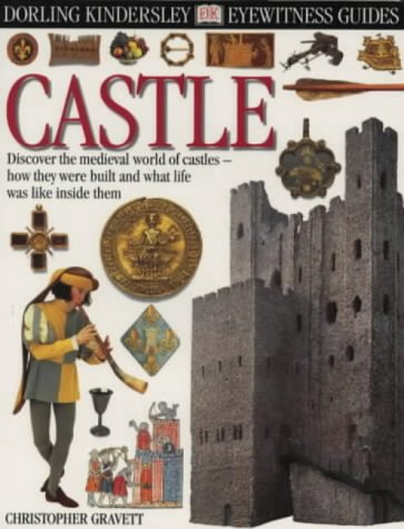 9780751360219: Castle (Eyewitness Guides)