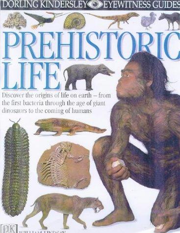 9780751360240: Prehistoric Life