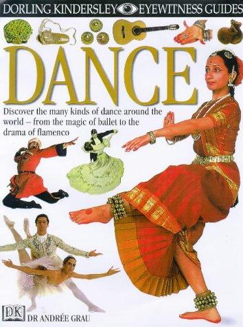 9780751361278: Dance (Eyewitness Guides)