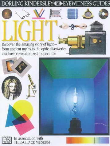 9780751361308: EYEWITNESS GUIDE:75 LIGHT 1st Edition - Cased (Eyewitness Guides)