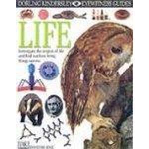 9780751361391: Life (Eyewitness Guides)
