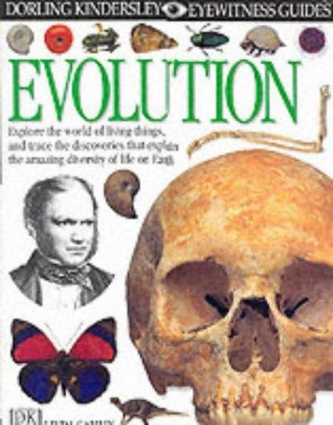 9780751361407: Evolution (Eyewitness Guides)