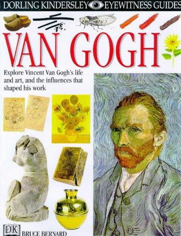 9780751361513: EYEWITNESS GUIDE:96 VAN GOGH 1st Edition - Cased (Eyewitness Guides)